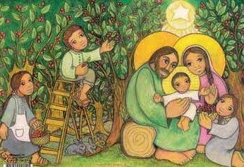 Feliz Navidad a todos y todas